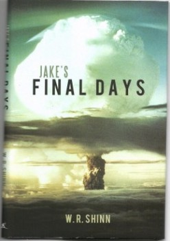 "~Wendell Shinn, author of the book ""Jake's Final Days"" is interviewed by Reynold Jay : A Christian Novel~"