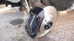 Understanding your Car braking System and Types of Brakes