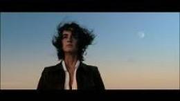 Lucia y la luna.