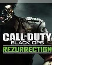 on call of duty rezurrection map pack