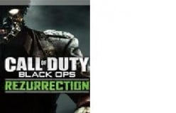 "Black Ops ""Rezurrection"" Map Pack Announced"