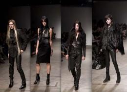 Michel Berandi Fashion