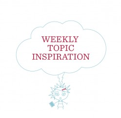 Weekly Topic Inspiration: Using Technology to Simplify Your Life