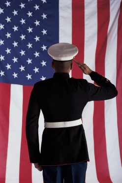 Fake Military Heroes Guilty of Stolen Valor