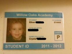 Son's ID