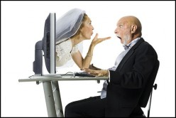 How many people do you know that met their spouses or significant other through online dating sites?
