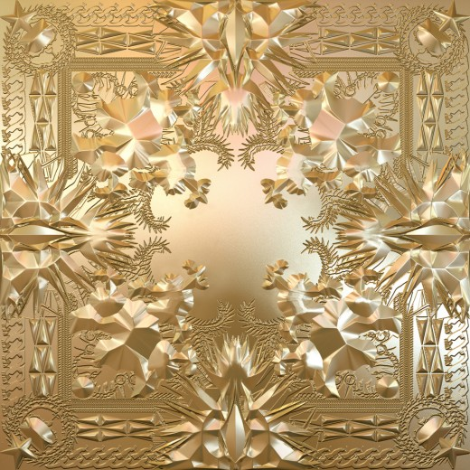The highly anticipated album from Jay-Z & Kanye West