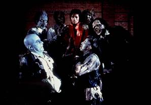 Costume, make-up and special effects by industry heavyweight Rick Baker.