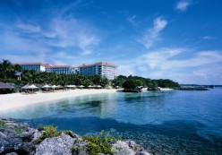 Island Beach Resorts in Cebu, Philippines