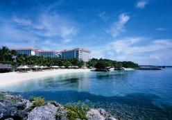 Island Beach Resorts in Cebu, Philippines