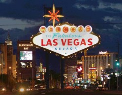 Travel Many of USA's Attractions In Under Two Weeks!!
