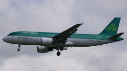 6. World's Safest Airlines Aer Lingus