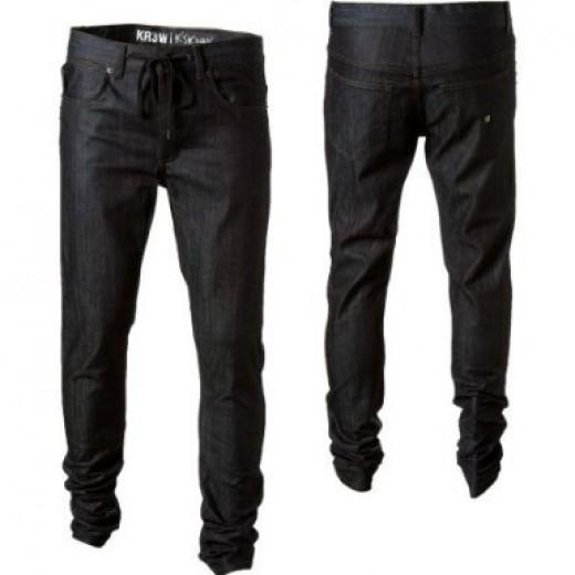 Kr3w Chad Muska Jeans
