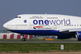 The World's Safest Airline- British Airways