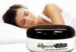 Ultra Rejuvenight with Melatonin