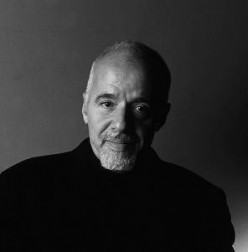 What is your favourite Paulo Coelho book and why?