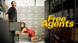 Free Agents (NBC)- Series Premiere: Synopsis and Review