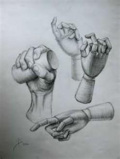 Hands: (A Short Story)