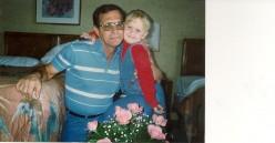Missing Someone I loved