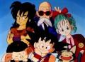 Top Ten Dragonball Characters