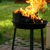 Grilling: How To Avoid Charring and Burning (For Health As Well As Taste)