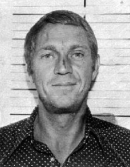 STEVE MCQUEEN Bullit, Great Escape, Wanted: Dead or Alive