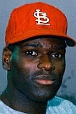 Bob Gibson, great Cardinals pitcher