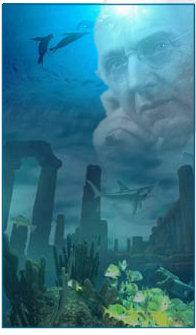 Edgar Cayce and Atlantis