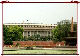 PARLIMENT HOUSE,NEW DELHI