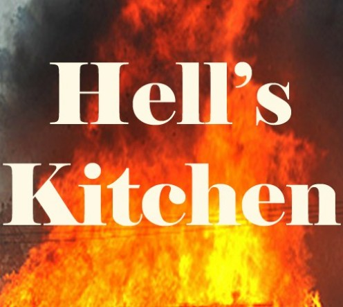 Hell's Kitchen is one of Chef Ramsey's most popular TV shows.