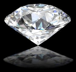 Diamonds are Forever ...... But why?