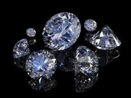 Aim to become HIS diamonds