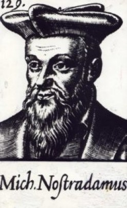 Nostradamus :: On His Prophecies