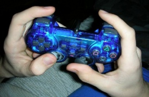 Why buy a PS2 you ask?  Here are 6 very good reasons.