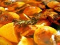 How to Make Perfect, Crispy, Oven Roasted Potatoes