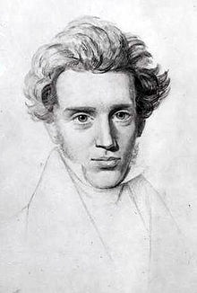 Soren Kierkegaard - Father of Existentialism