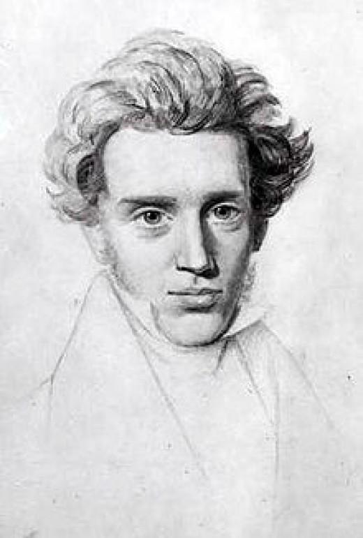 Soren Kierkegaard - Father of Existentialism