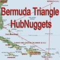Lost in the Bermuda Triangle HubNuggets