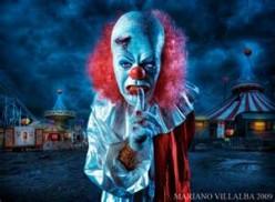 Circus Madness: A Novella: (Part Two)