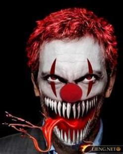 Circus Madness: A Novella: (Part Four)