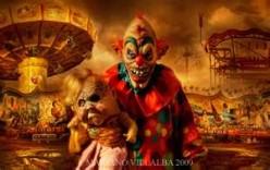 Circus Madness: A Novella: (Part Six - Conclusion)