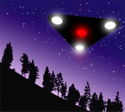 Do Aliens Exist?  -  Extraterrestrial Investigation Part 1:  Introduction