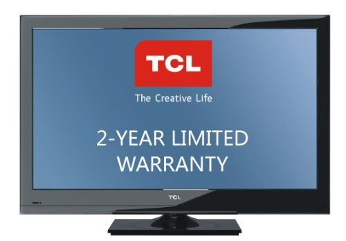 TCL L32HDF11TA 32-Inch 720p 60 Hz LCD HDTV with 2-Year Warranty