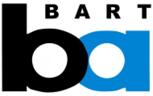 B.A.R.T. Logo