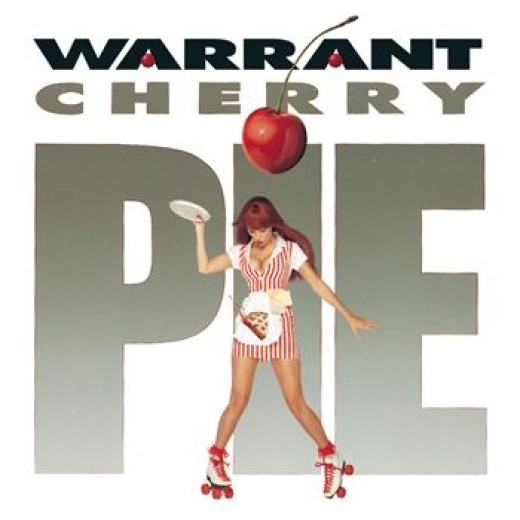 """Cherry Pie"" became Warrant's signature song, as well as the albatross around their necks."