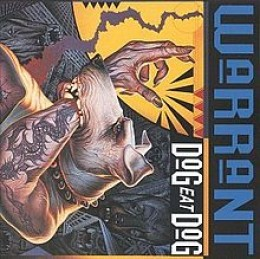 1992's DOG EAT DOG album was the band's most mature work, but hardly anyone was listening at the time.