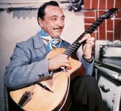 Django Reinhardt, The Gypsy Jazz Guitar Legend