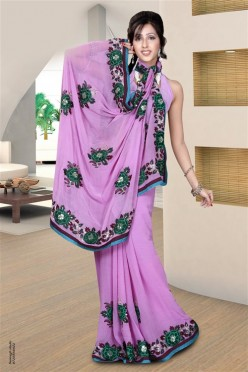 Types of saree draping in India