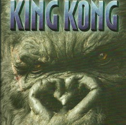 King Kong lost his love to public opinion.