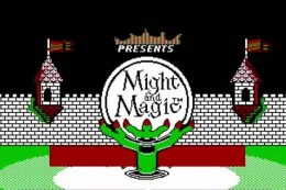 Might and Magic in 1986